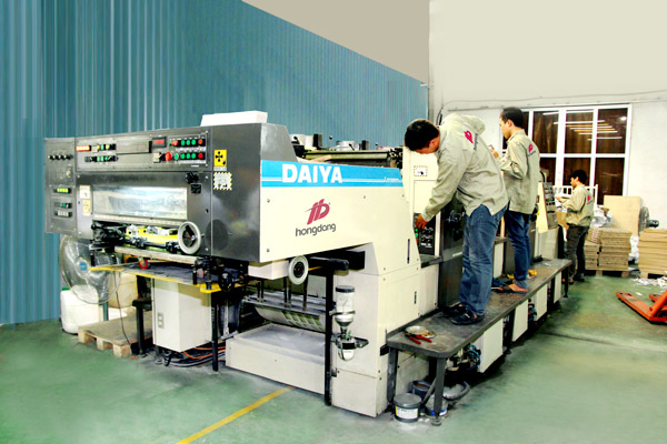 Công ty in tại Hà Nội