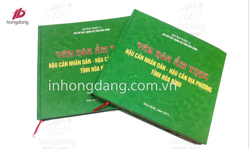 Công ty in kỷ yếu giá rẻ tại Hà Nội
